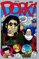 Dork Vol 1 1