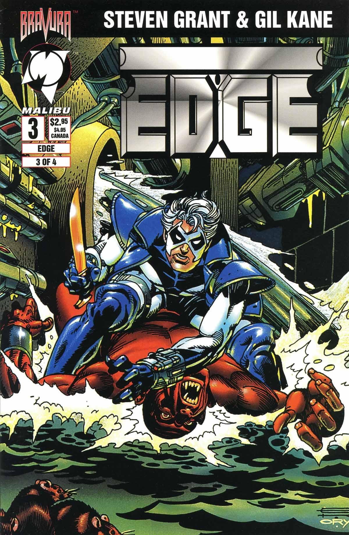 Edge Vol 3 3