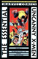 Essential Uncanny X-Men Vol 1 1