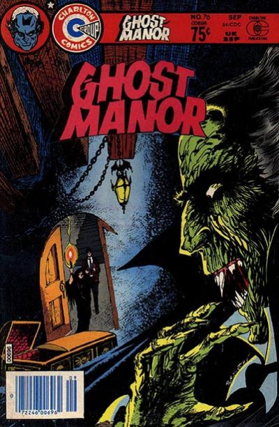Ghost Manor Vol 2 76