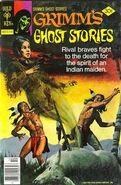 Grimm's Ghost Stories Vol 1 41