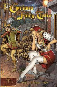 Grimm Fairy Tales Vol 1 12