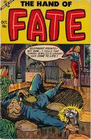 Hand of Fate (1951) Vol 1 20