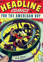 Headline Comics Vol 1 5