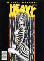Heavy Metal Vol 19 1