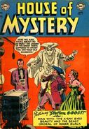 House of Mystery Vol 1 17