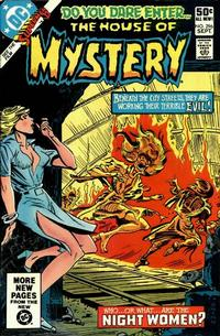 House of Mystery Vol 1 296