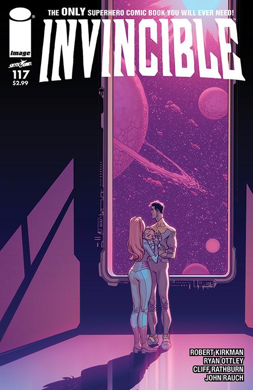 Invincible Vol 1 117