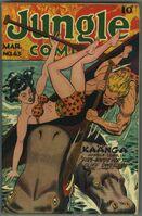 Jungle Comics Vol 1 63