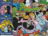 Justice League Quarterly Vol 1 5