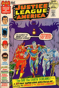 Justice League of America Vol 1 97