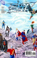 Justice Society of America Vol 3 14