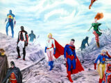 Justice Society of America Vol 3 14