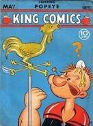 King Comics Vol 1 49