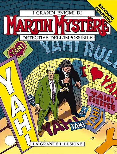 Martin Mystère Vol 1 131
