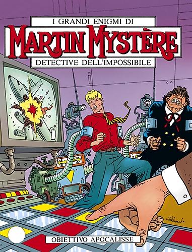 Martin Mystère Vol 1 167