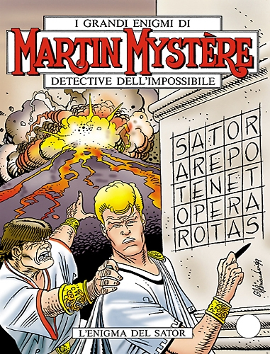 Martin Mystère Vol 1 207