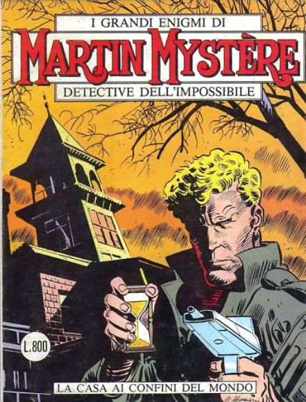 Martin Mystère Vol 1 5