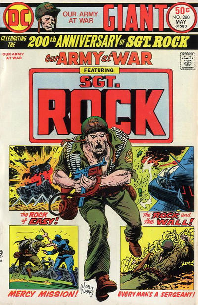 Our Army at War Vol 1 280