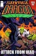 Savage Dragon Vol 1 122