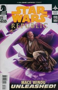 Star Wars: Republic Vol 1 66