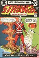 Strange Adventures Vol 1 242