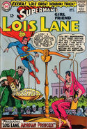 Superman's Girlfriend, Lois Lane Vol 1 58