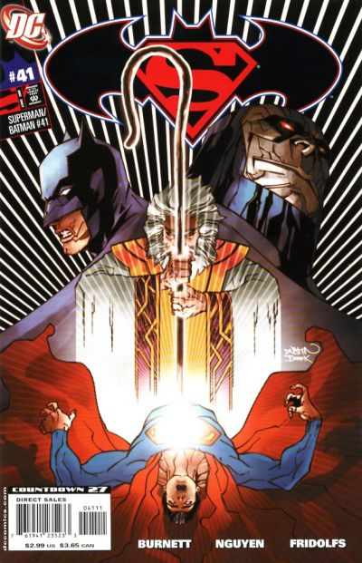 Superman/Batman Vol 1 41
