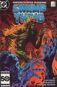 Swamp Thing Vol 2 42