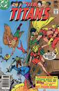 Teen Titans Vol 1 51