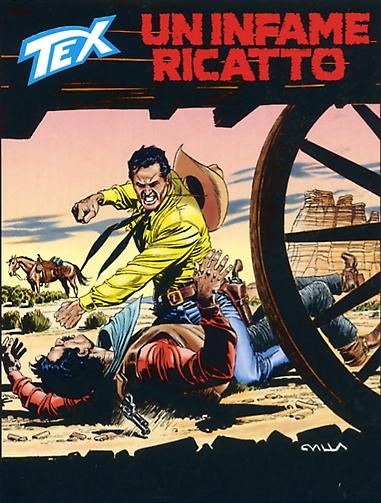 Tex Vol 1 543