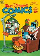 Walt Disney's Comics and Stories Vol 1 101