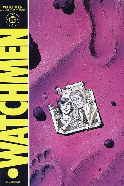 Watchmen Vol 1 4