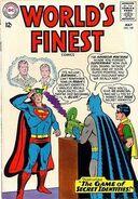 World's Finest Comics Vol 1 149