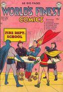 World's Finest Comics Vol 1 59