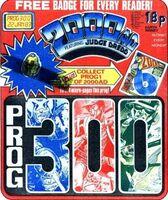 2000 AD Vol 1 300