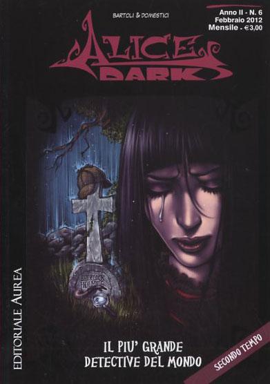 Alice Dark Vol 1 6
