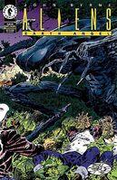 Aliens Earth Angel Vol 1 1
