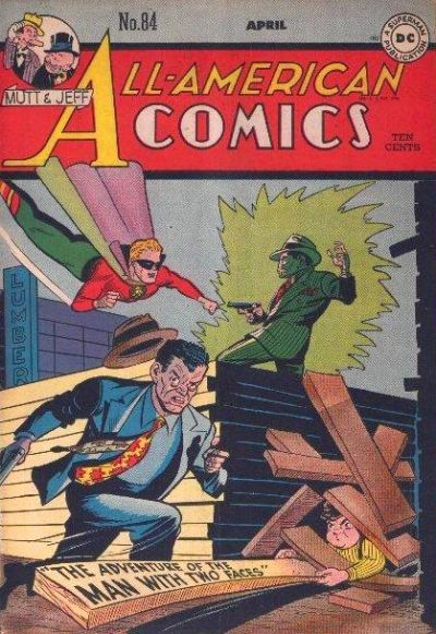 All-American Comics Vol 1 84