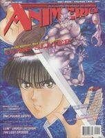 Animerica Vol 3 9