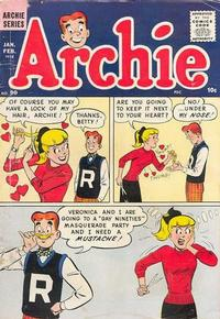 Archie Vol 1 90