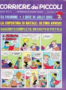 Corriere dei Piccoli Anno LXI 47