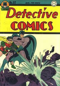 Detective Comics Vol 1 97