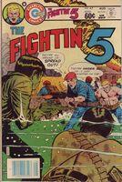 Fightin' 5 Vol 1 47