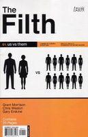 Filth Vol 1 1