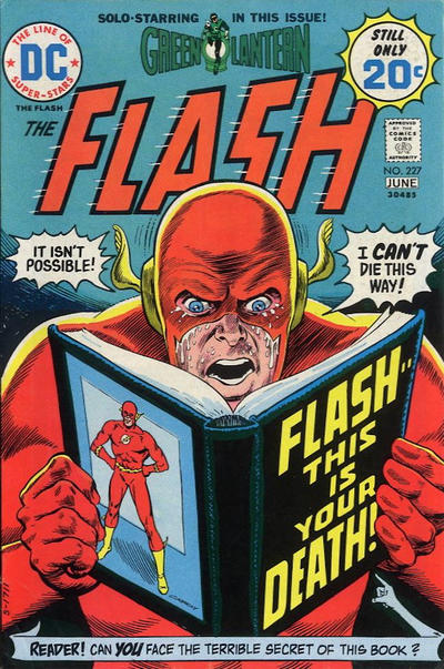 Flash Vol 1 227