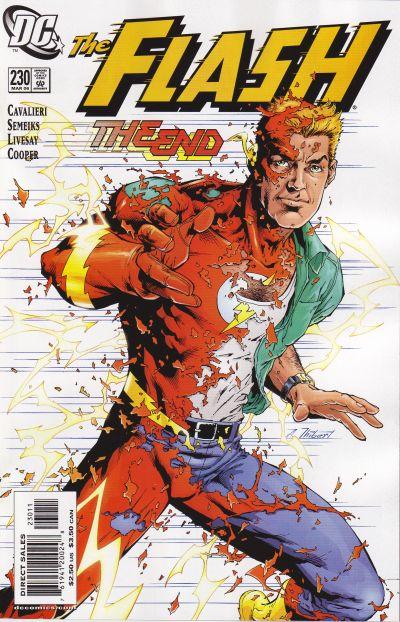Flash Vol 2 230