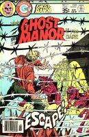 Ghost Manor Vol 2 41