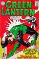 Green Lantern Vol 2 33