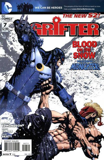 Grifter Vol 3 7